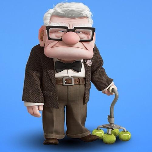 Blind-Tramp's avatar