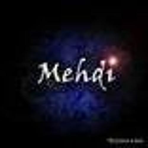 Mehdi Mijal's avatar
