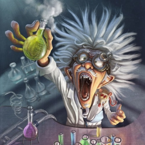 Offical Mad Scientist!'s avatar