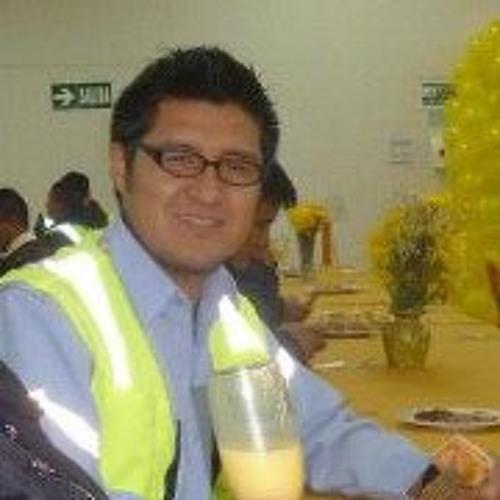 Samuel Quito's avatar
