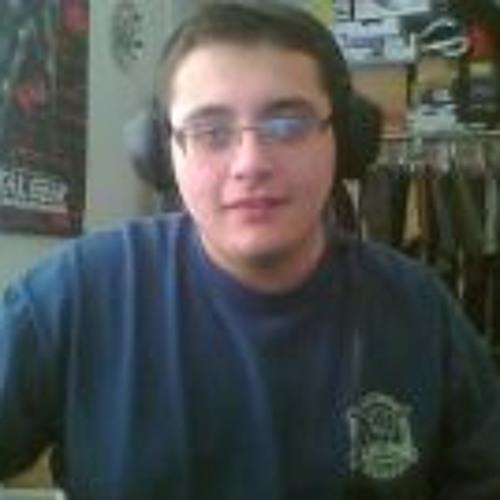 Michael Kenji Gomez's avatar