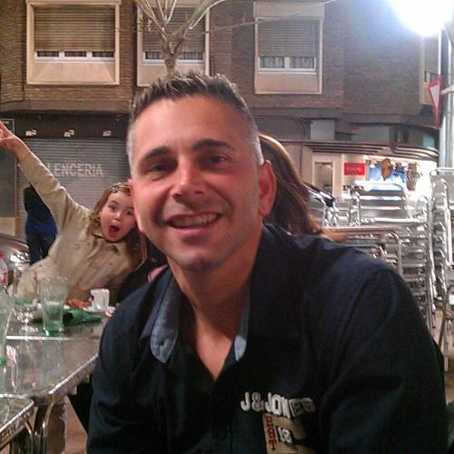 Toni Garcia's avatar