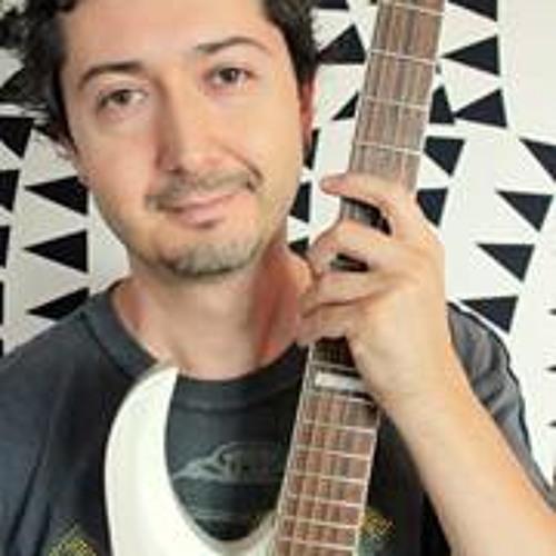 Bora Uslusoy's avatar