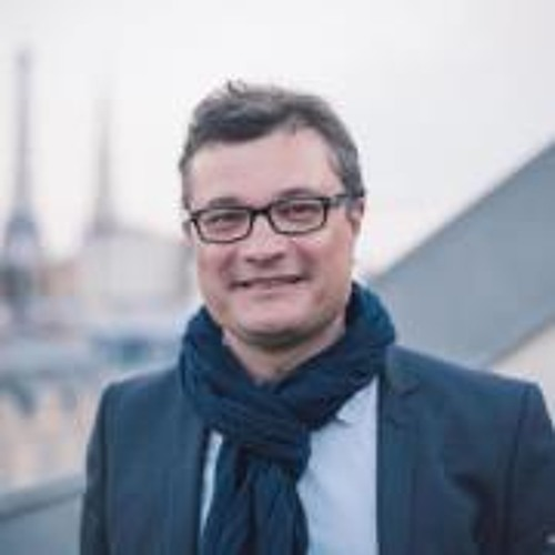 Bruno Clement 1's avatar