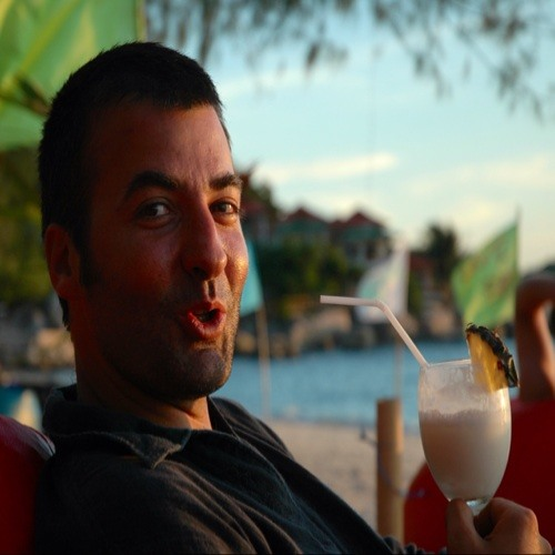 Carlos71's avatar