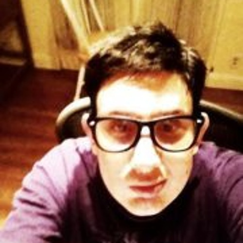 Andrei Whitehouse's avatar