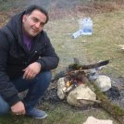 Mohsen Esrafily's avatar