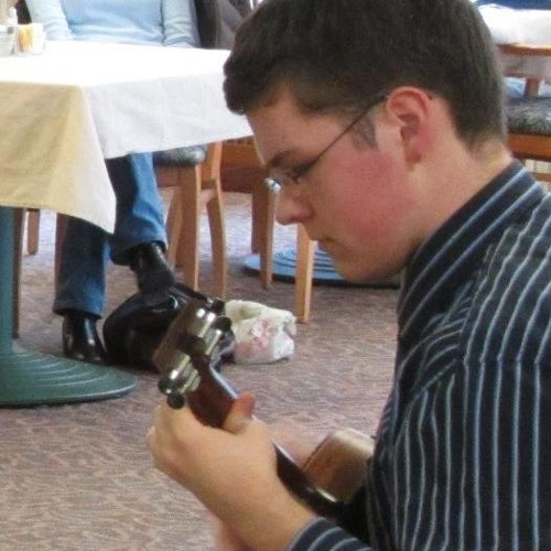 Musician Nick's avatar