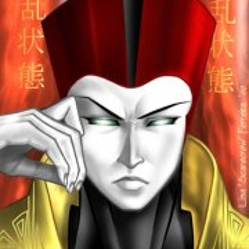 Gasmo's avatar