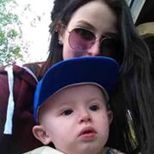 Melissa Goldstraw's avatar