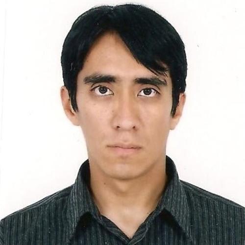 Pablo Vasquez Paredes's avatar