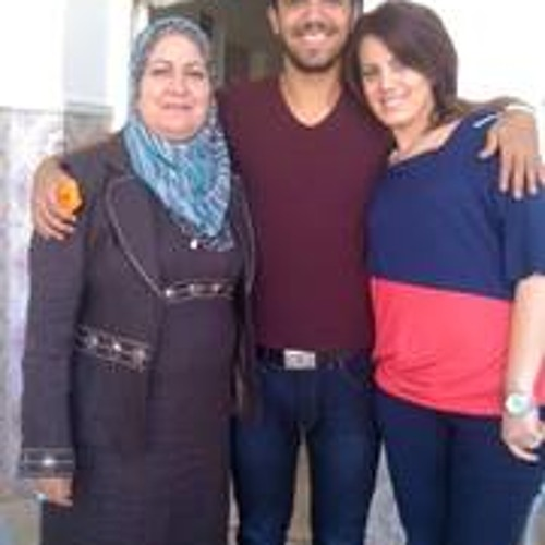 Saber Mohamed Lemjid's avatar