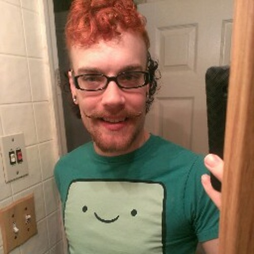 Kevin Fowkes's avatar