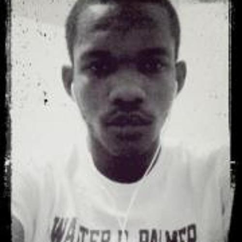 Varien Frankford's avatar