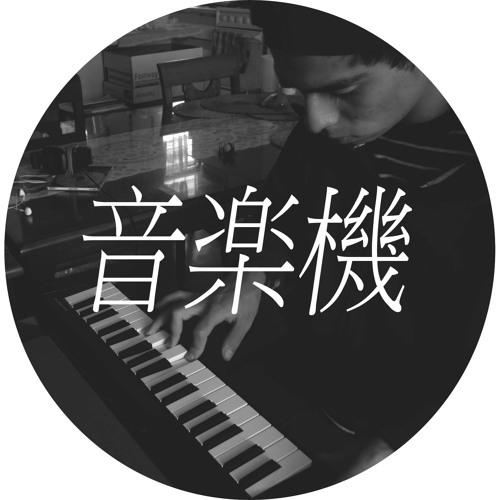 Ongaku-ki's avatar