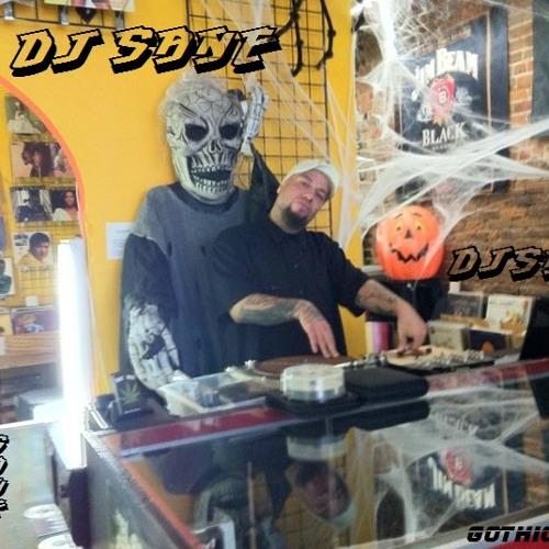 DJ SANE's avatar