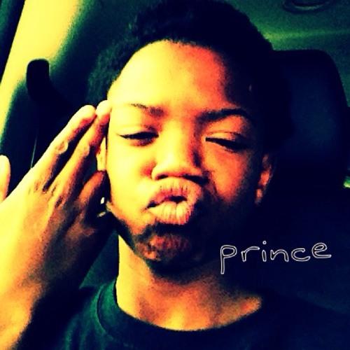 Princē's avatar