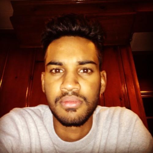 Michael Baksh's avatar