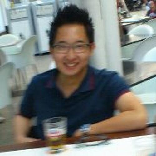 Roger Kobayashi's avatar