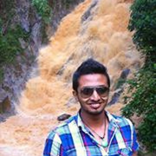Sekaran Chandra Kumar's avatar