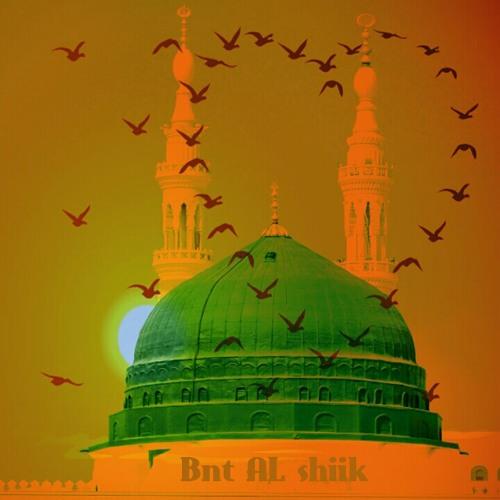 Bnt AL-Shik's avatar