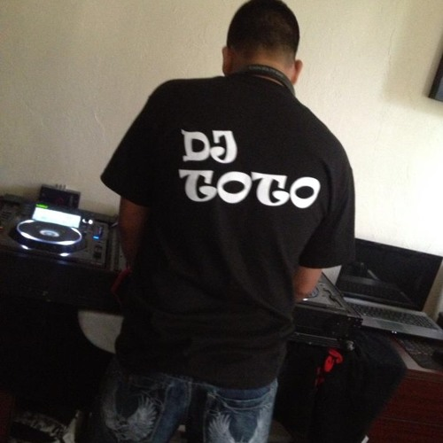 dj totohh's avatar