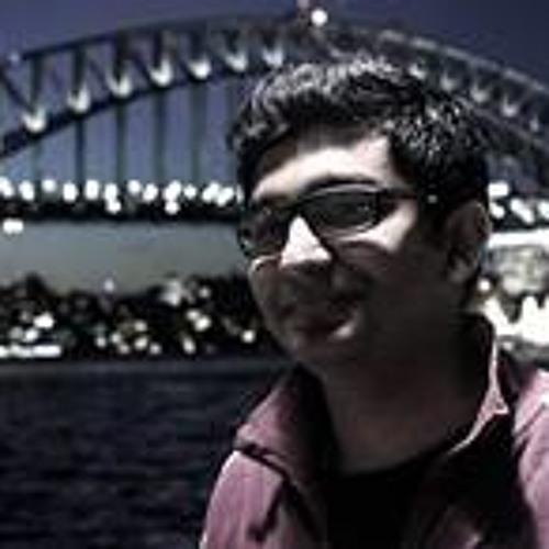 Muaaz Khalid's avatar
