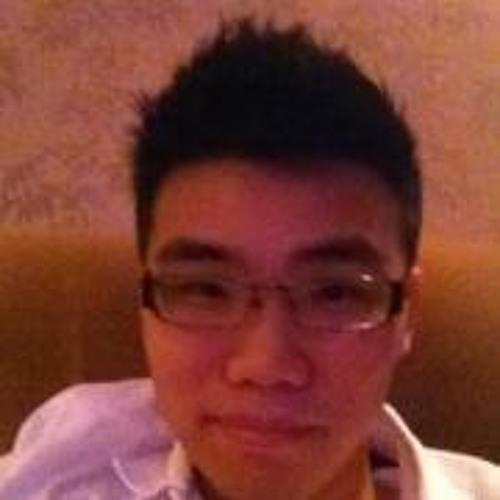 Ron Ym's avatar