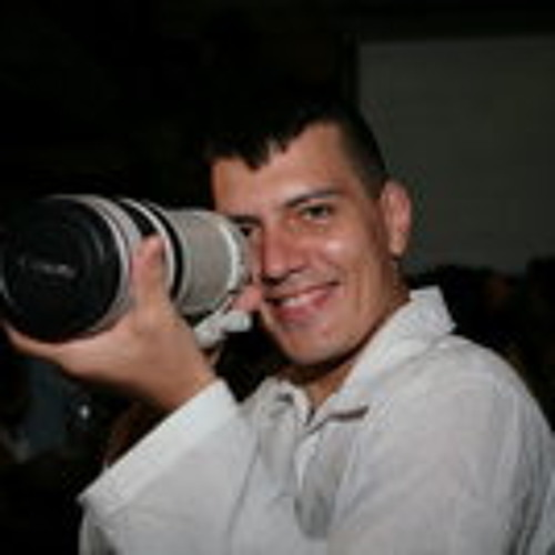 Nikolay Salikhov's avatar