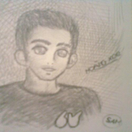 Khong Noi Chuyen's avatar