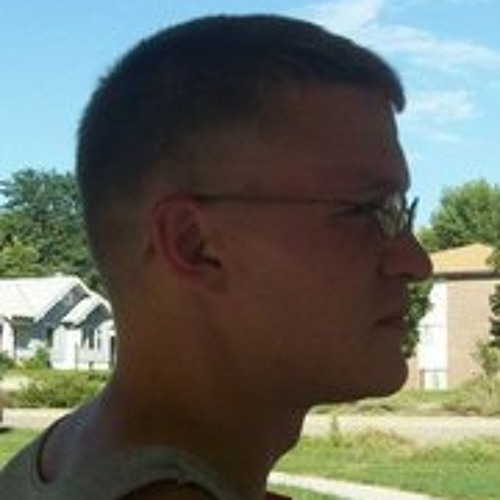 Jeremiah Weir's avatar