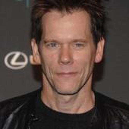 Im Kevin Bacon's avatar
