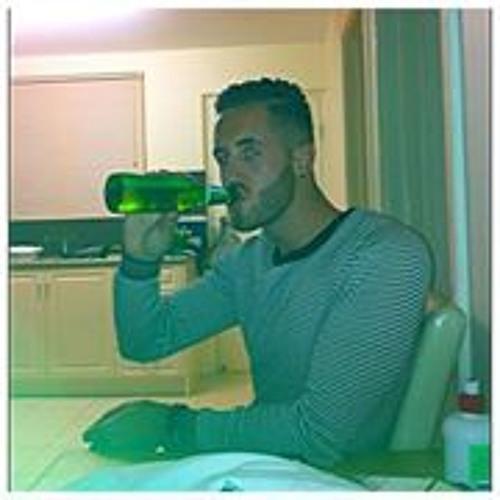 Daniel Morgan 34's avatar