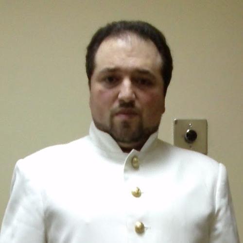Georgy Faradzhev's avatar