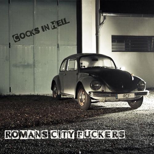 Romans City Fuckers's avatar