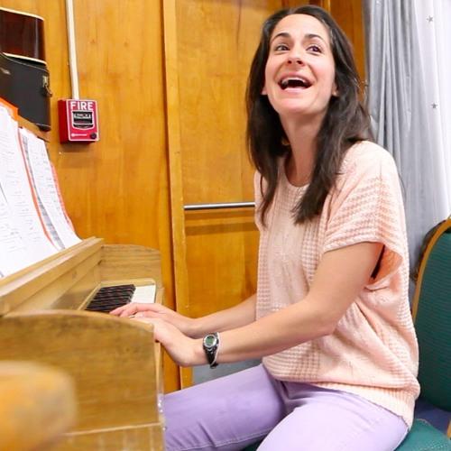 Music With Sara's avatar