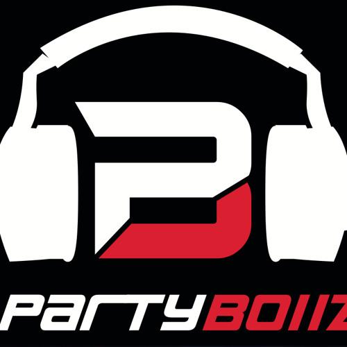 Official Partyboiiz's avatar