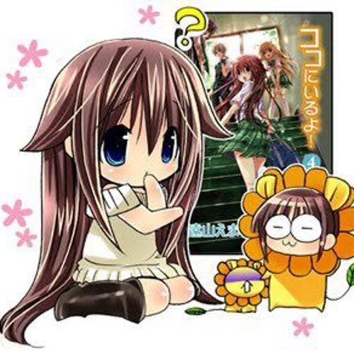 kiyomizu hikaru's avatar