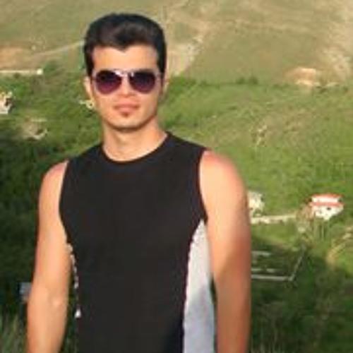 Pouyan Am's avatar