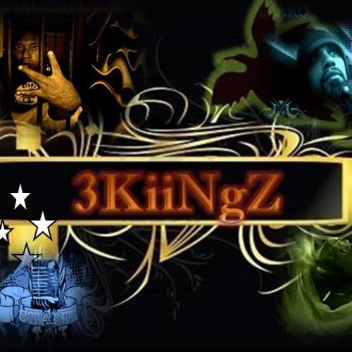 3KiiNgZ - Verbal Attack - Vevensans Records