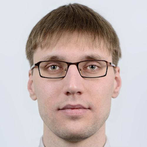 Maxim Khatskevich's avatar