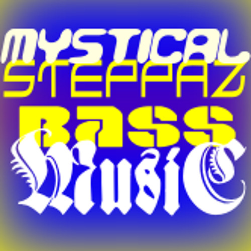 Mystical Steppaz's avatar