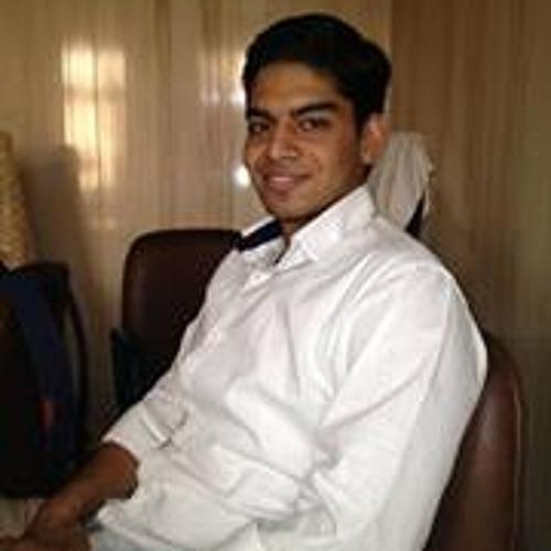 Mohit Singh Shekhawat's avatar