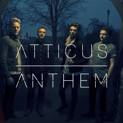 Atticus Anthem's avatar