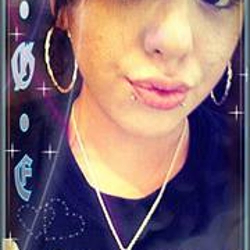 Sally Garciaa's avatar