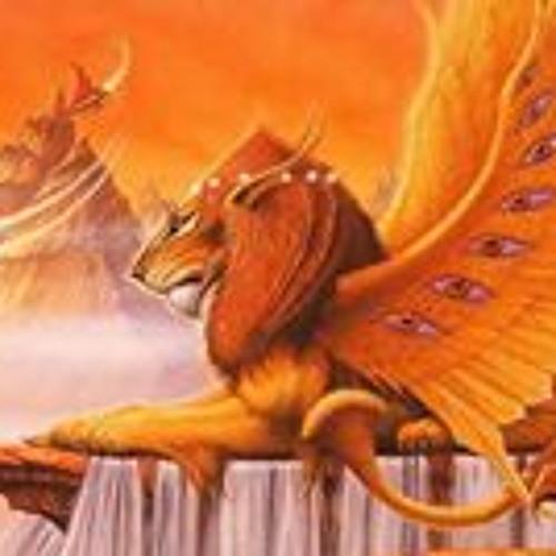 Celestial Trance Christos's avatar