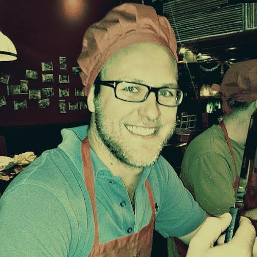 Mathieu H.'s avatar