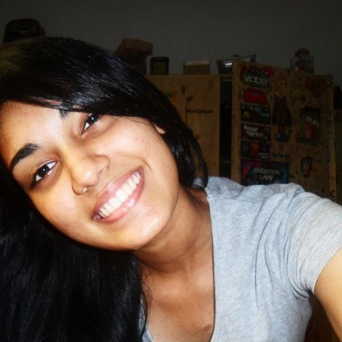 Keshi Fernando's avatar