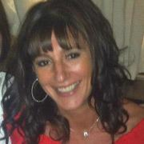 Amanda Ronson's avatar