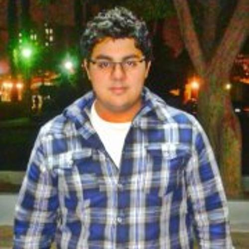 Amr Kandeel's avatar